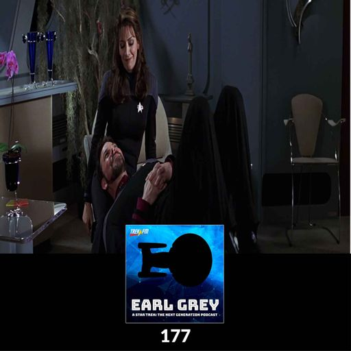 177: 80s TV Detective from Earl Grey: A Star Trek The Next