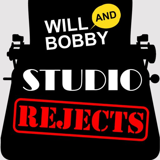 Cover art for podcast Studio Rejects
