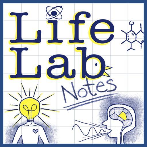 Cover art for podcast LifeLabNotes