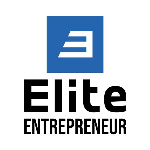 Cover art for podcast Elite Entrepreneur