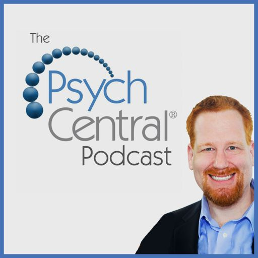 Cover art for podcast The Psych Central Podcast: Psychology Made Simple