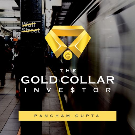 Cover art for podcast The Gold Collar Investor