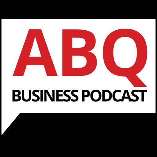 Cover art for podcast ABQ Business Podcast