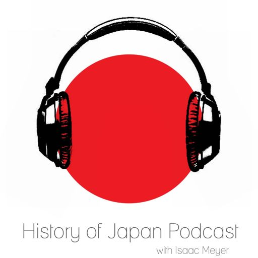 Cover art for podcast History of Japan