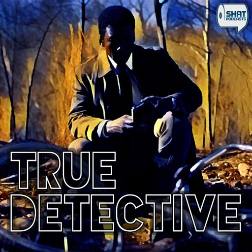 Cover art for podcast True Detective