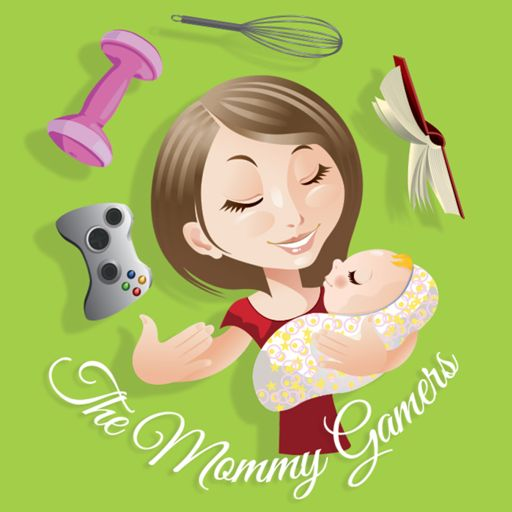 Cover art for podcast The Mommy Gamers