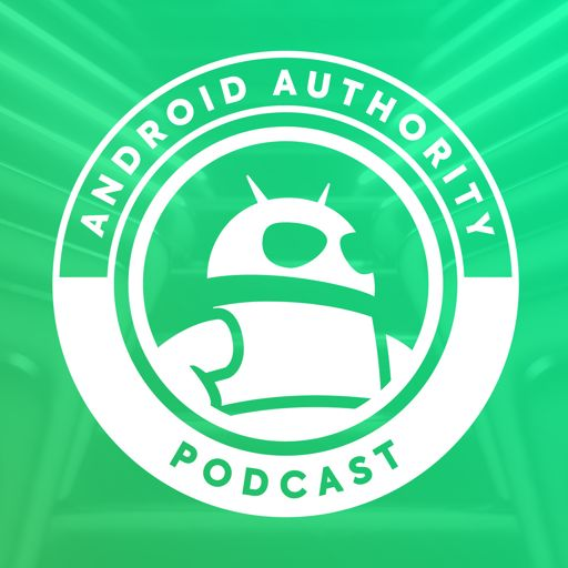 Cover art for podcast Android Authority Podcast