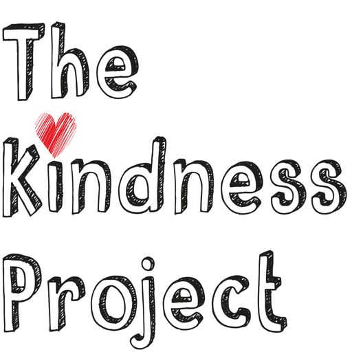 Cover art for podcast The Kindness Project