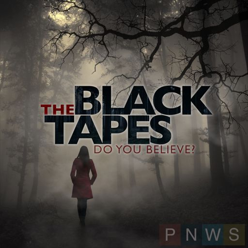 Cover art for podcast The Black Tapes