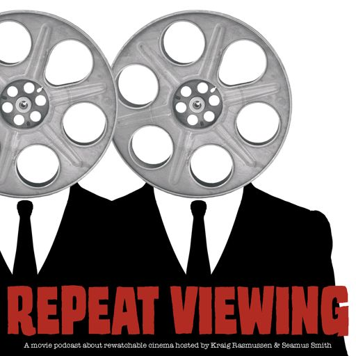 Cover art for podcast Repeat Viewing