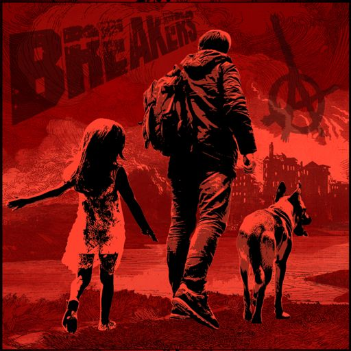 Cover art for podcast Breakers
