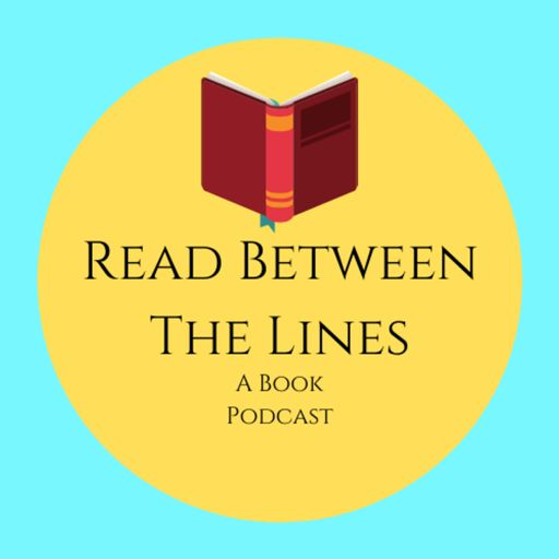 Cover art for podcast Read Between the Lines