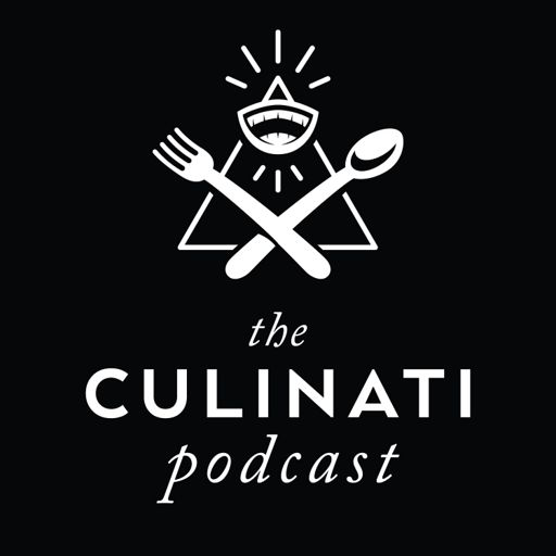 Cover art for podcast The Culinati Podcast