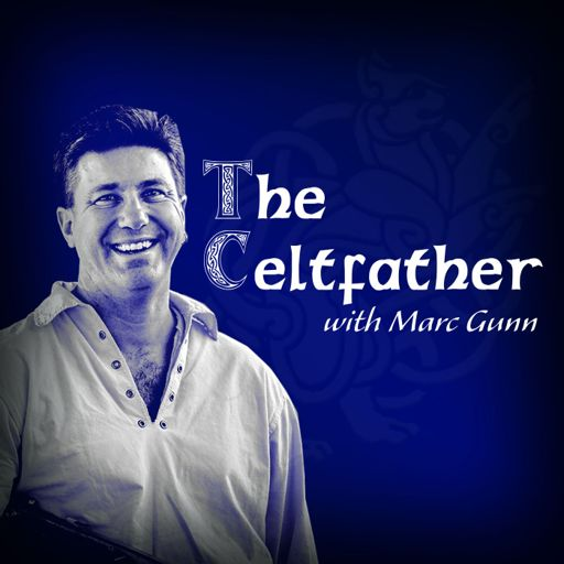 Cover art for podcast The Celtfather | Celtic Geek