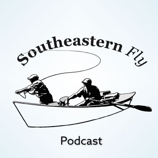 Cover art for podcast Southeastern Fly