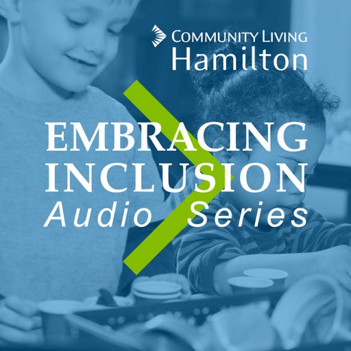Cover art for podcast Embracing Inclusion