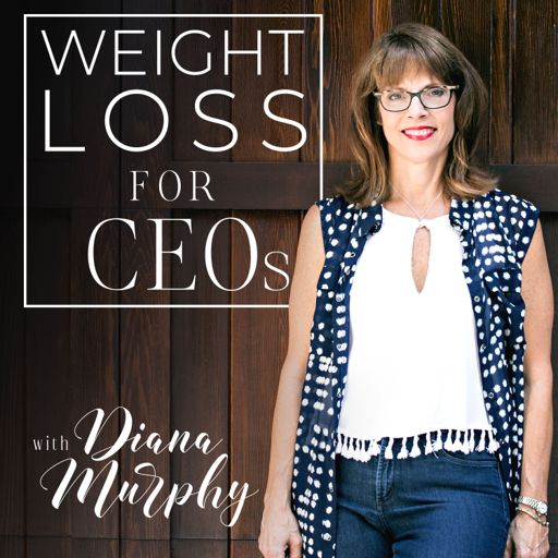 Cover art for podcast Weight Loss for CEOs
