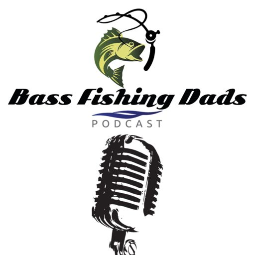Cover art for podcast Bass Fishing Dads's Podcast
