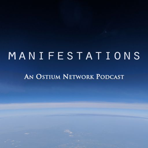 Cover art for podcast Manifestations