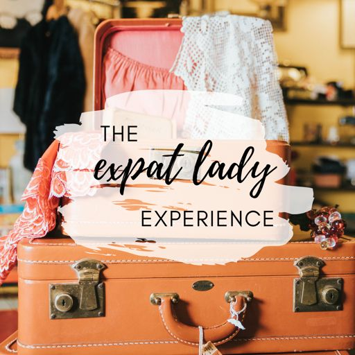 Cover art for podcast The Expat Lady Experience