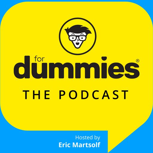 Cover art for podcast FOR DUMMIES: The Podcast
