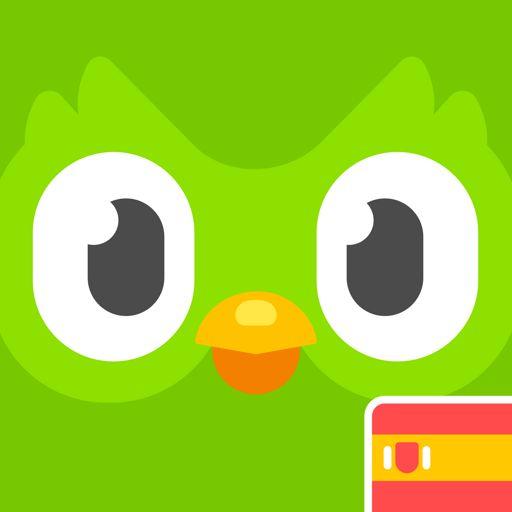 Cover art for podcast Duolingo Spanish Podcast