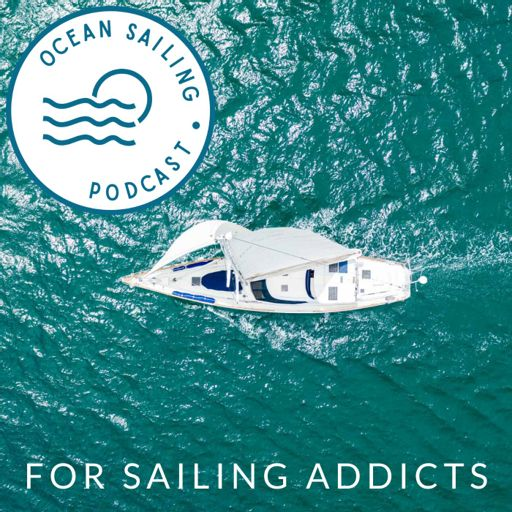 Cover art for podcast Ocean Sailing Podcast