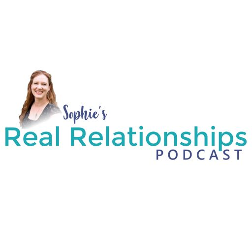 Cover art for podcast Sophie's Real Relationships Podcast