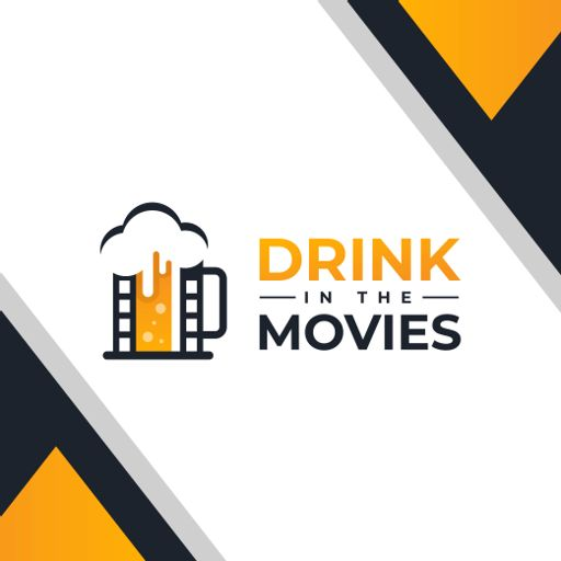 Cover art for podcast Drink in the Movies