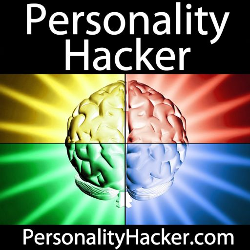 Cover art for podcast Personality Hacker Podcast
