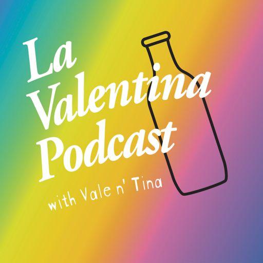 Cover art for podcast La Valentina Podcast
