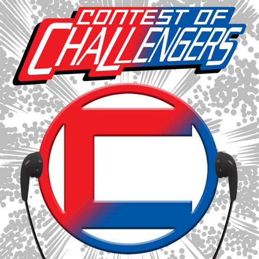 Cover art for podcast Contest of Challengers