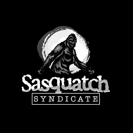 Cover art for podcast Sasquatch Syndicate