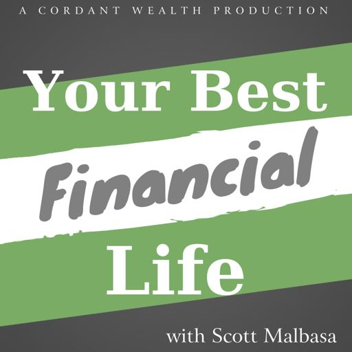 Cover art for podcast Your Best Financial Life