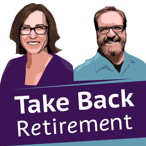 Cover art for podcast Take Back Retirement