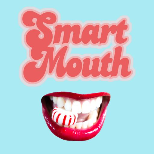 Cover art for podcast Smart Mouth