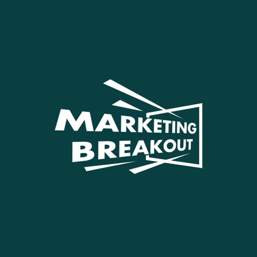Cover art for podcast Marketing Breakout