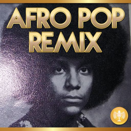 Cover art for podcast Afro Pop Remix