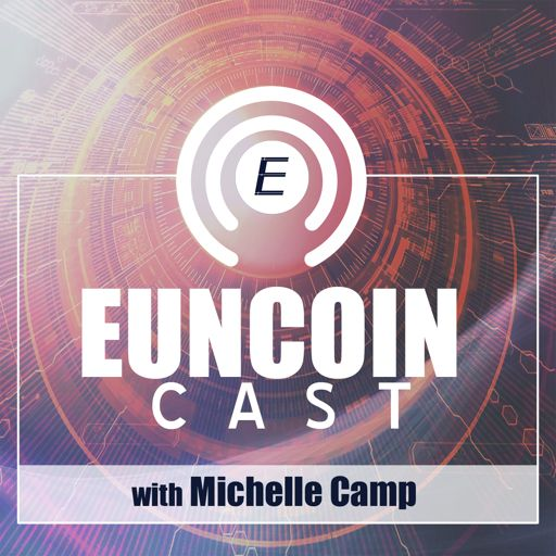 Cover art for podcast Euncoin Cast with Mario Stinger