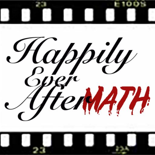 Cover art for podcast Happily Ever Aftermath