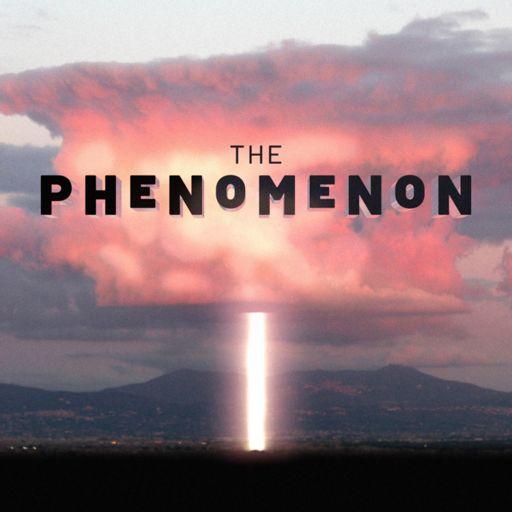 Cover art for podcast The Phenomenon