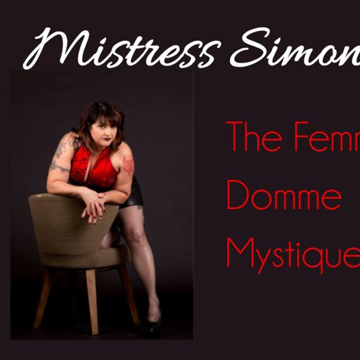 Cover art for podcast The Femme Domme Mystique Podcast