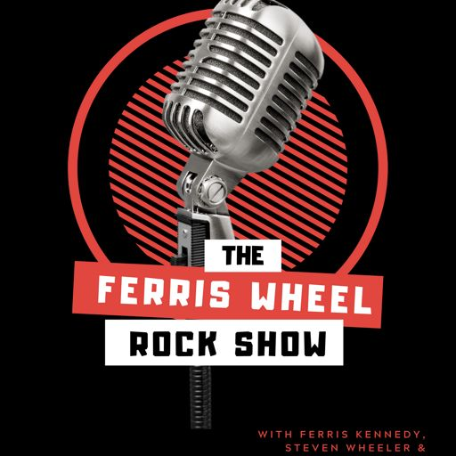 Cover art for podcast The Ferris Wheel Classic Rock Show