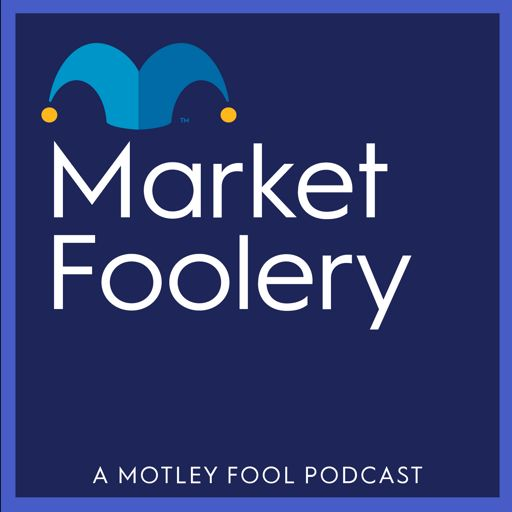 Cover art for podcast MarketFoolery