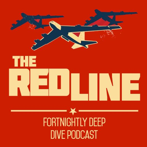 Cover art for podcast The Red Line