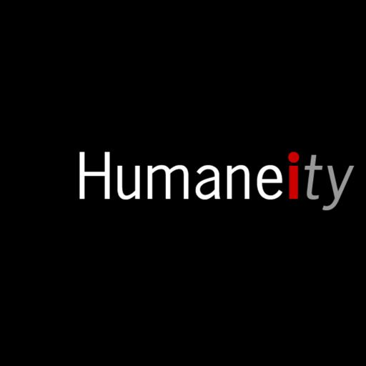 Cover art for podcast Humaneity