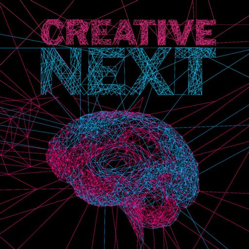 Cover art for podcast Creative Next: AI Automation at Work