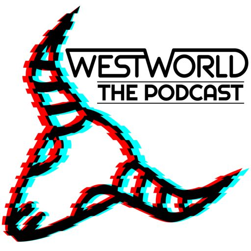 Cover art for podcast Westworld: The Podcast