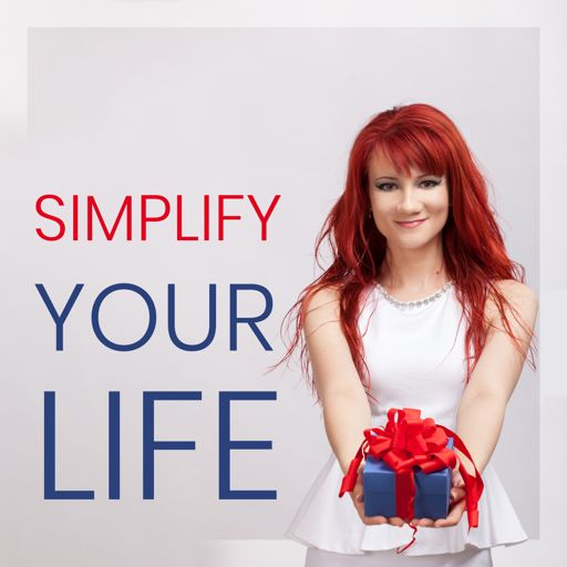 Cover art for podcast Simplify Your Life