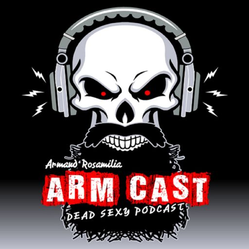 Cover art for podcast Arm Cast Podcast